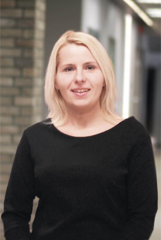 Natalia Witczak